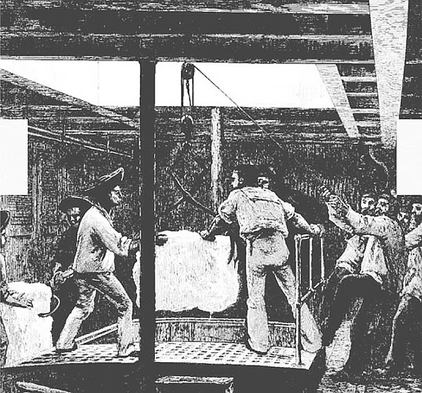 1820: Dangers of Ice Harvesting