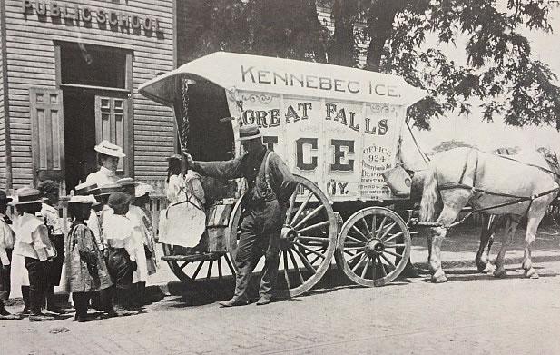 1870: The Ice Man